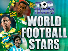 Top Trumps World Football Stars онлайн