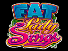 Fat Lady Sings в клубе Вулкан Делюкс