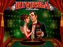 Riviera Riches онлайн в казино